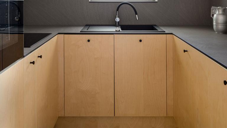 kitchen-plywood